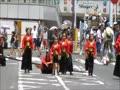 2014 船橋市民まつり1よさこい1