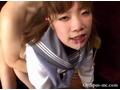 【サンプル】【ごっくん】女子○生あいちゃんはお口の精液をグチョグチョしながらセックスするのが大好き